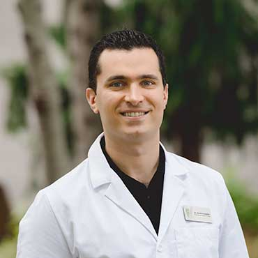 Dr. Navid Redmond Family Smiles Redmond WA